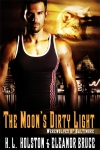 the moons dirty light