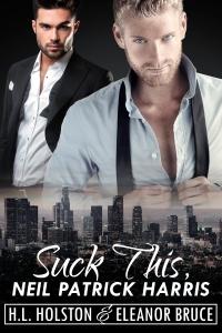 Suck This E-Book Cover