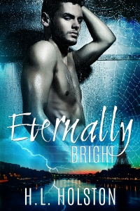 Eternally Bright E-Book Cover