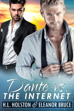 2 Dante vs. the Internet E-Book Cover